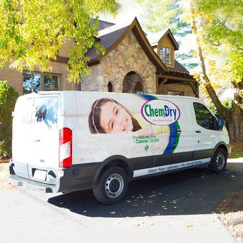 Chem-Dry Carpet Cleaning by Warren provides professional carpet and upholstery cleaning services