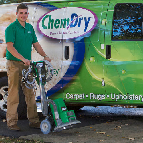 Trust Chem-Dry Carpet Cleaning for Warren for your carpet and upholstery cleaning service needs