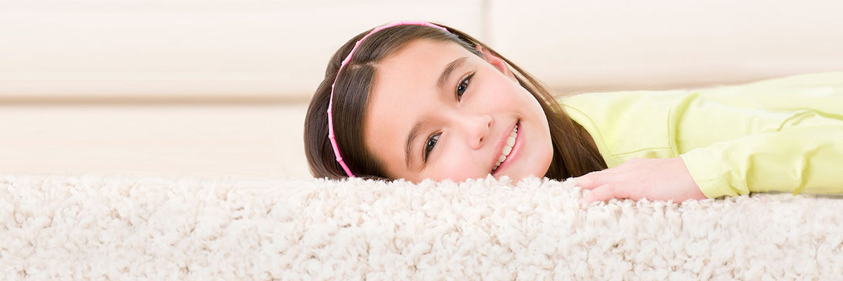 Carbonation combined with Chem-Dry Carpet Cleaning by Warren's unique extraction process means cleaner and drier carpets
